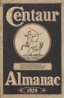 Centaur Almanac