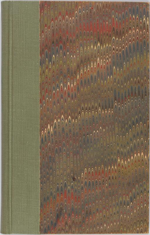 Image of An Abstract's cover that links back to book reader view