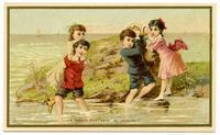 La Marée Montante, Au Secours!!
