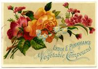 Lydia E. Pinkham's Vegetable Compound