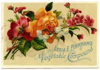 Lydia E. Pinkham's Vegetable Compound