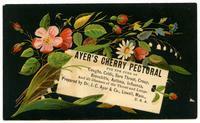 Ayer's Cherry Pectoral