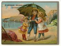 Pardee Medicine Co.