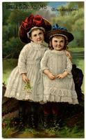Lydia E. Pinkham's Grandchildren