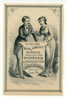 If you are Weak, Languid, Nervous or Suffer from Dyspepsia