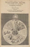 Fludd's Synopsis of the Divinatory Arts