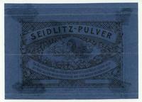 Seidlitz-Pulver