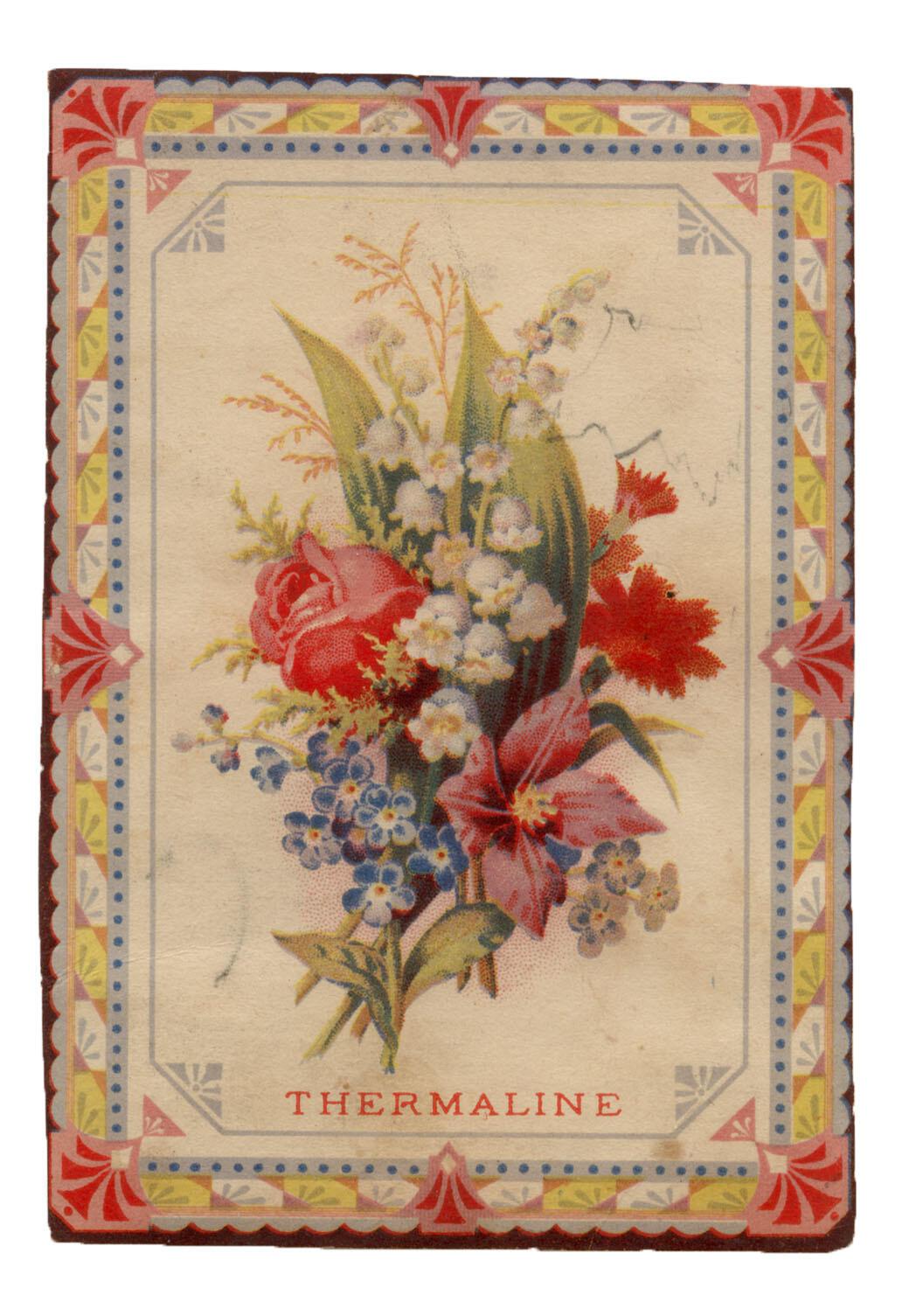 Thermaline