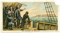 Ayer's Sarsaparilla: the Discovery of America