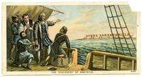 Ayer's Sarsaparilla: the Discovery of America