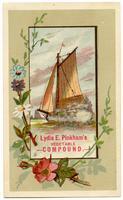 Lydia Pinkham's Vegetable Compound