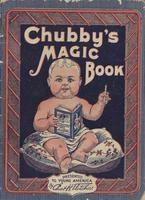 Chubby's Magic Book