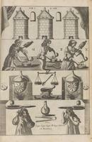 Manget's Alchemists