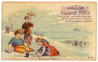 Vaseline Chesebrough Manfg Co.
