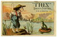 Trix Breath Perfume