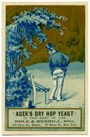Ager's Dry Hop Yeast