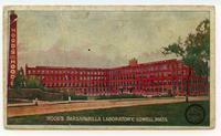 Hood's Sarsaparilla Laboratory