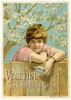 Vegetine: The Great Blood Purifier